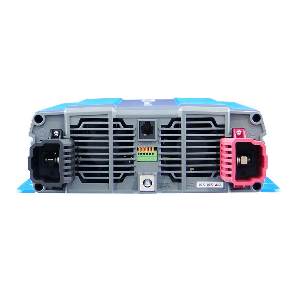 Cotek 2000 Watt Pure Sine Inverter back